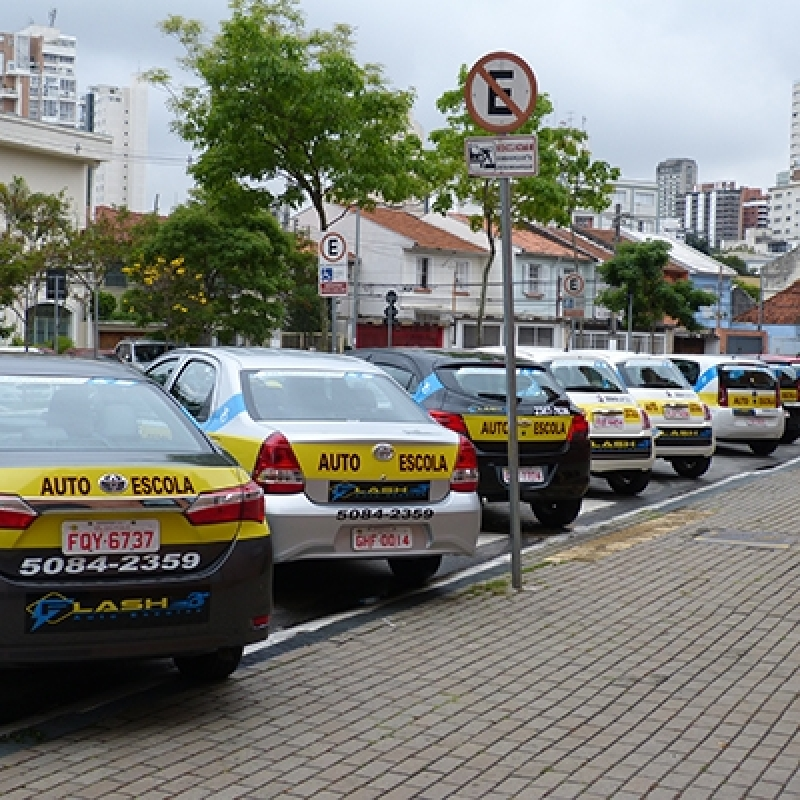 Auto Escola Carro Preço Vila Ema - Auto Escola de Carro