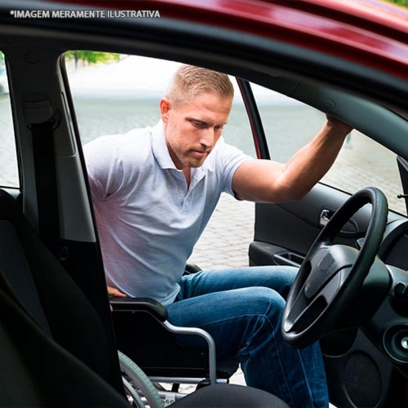 Auto Escola com Carros Adaptados Vergueiro - Auto Escola de Carro