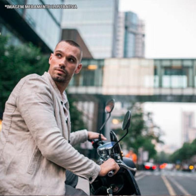 Carteira de Motorista de Moto Vila Dom Pedro I - Carteira de Moto Inclusão