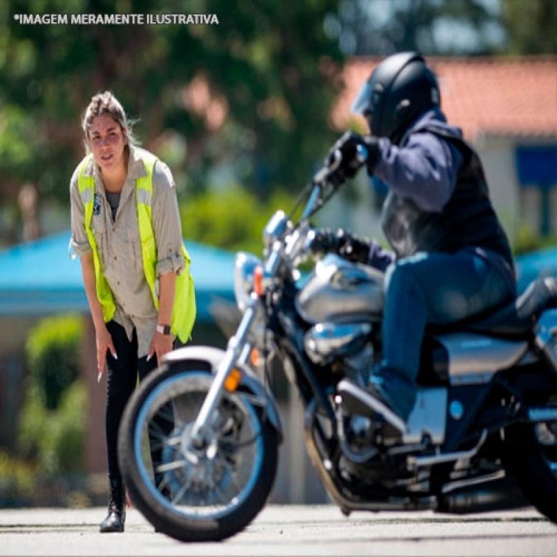 Carteira Habilitação Moto Valores Brooklin - Carteira de Motorista de Moto