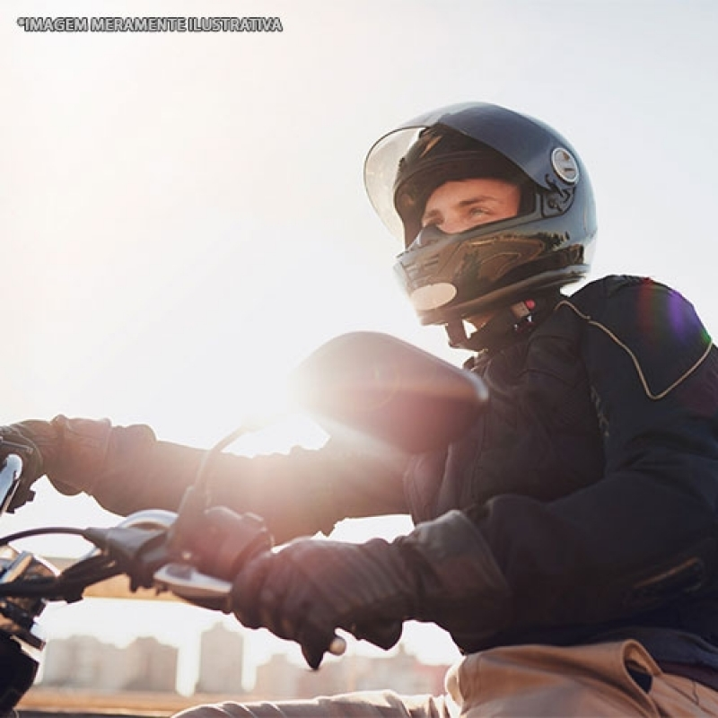 Habilitação de Motocicleta Valor Vila Canaã - Habilitação de Moto Pcd