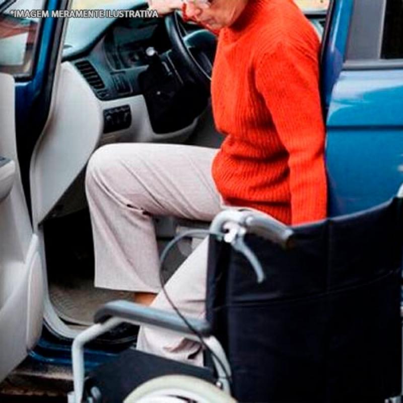 Habilitação Especial Carro Pedreira - Carteira de Habilitação Especial para Deficiente