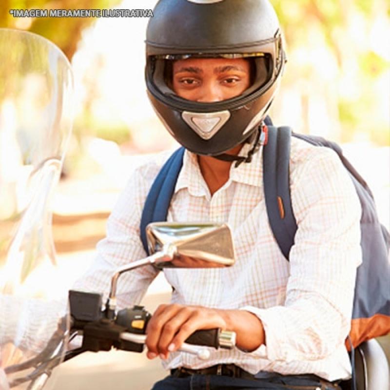 Habilitação para Moto 100cc Campo Limpo - Habilitação de Moto Pcd