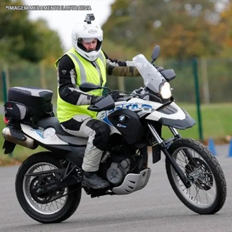 Onde Tirar Habilitação de Moto Grajau - Habilitação Moto a