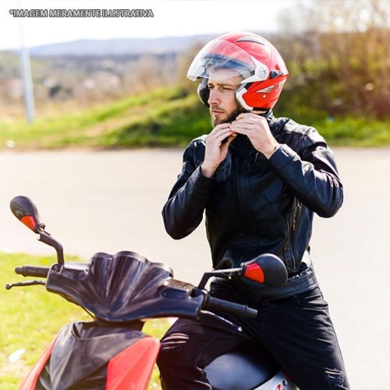 Onde Tirar Habilitação de Motocicleta Jardim Japão - Habilitação Carteira Moto