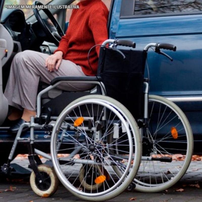 Onde Tirar Habilitação Especial Carro Avenida Nossa Senhora do Sabará - Habilitação Especial de Moto