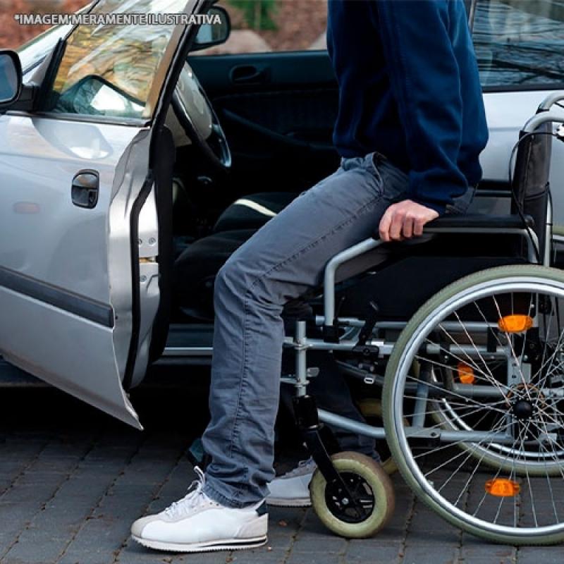 Preço de Cnh Especial para Deficientes Real Parque - Cnh Especial de Moto