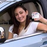 1 habilitação carro preço Vila Comercial