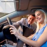 aula de direção automóvel preço Belém