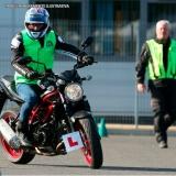 aula direção moto