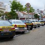 auto escola carro preço Parque São Domingos