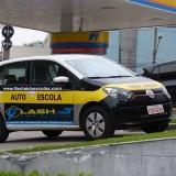 auto escola carro Cidade Nova Heliópolis