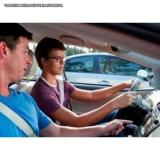 auto escola de aula de direção automotiva contato Aeroporto