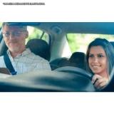 auto escola de aula de direção automóvel contato Santana