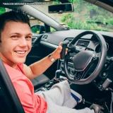 auto escola de carro especial preço Cidade Nova Heliópolis