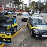 auto escola de carro para iniciante preço Ipiranga