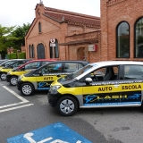 auto escola de carro para iniciante Vila Carioca