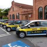 auto escola de carro para iniciante Vila Chica Luíza