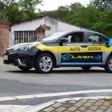 auto escola de carro Cantareira