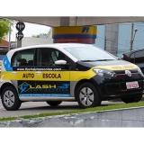 auto escola para carro Vila Vera