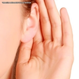 auto escola para deficientes auditivos melhor preço Jardim Itacolomi