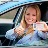 auto escola para primeira habilitação carro contato Pedreira