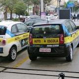 auto escola que faz adição de categoria carro Vila São José