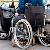 auto escola especial para deficientes