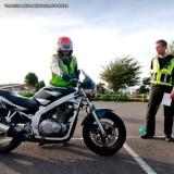 busco por habilitação para moto pcd Vila Facchini