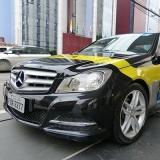 carta motorista categoria b preço Vila Ema