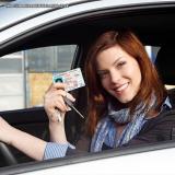 carteira de motorista cnh preço Vila Sabará