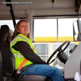 carteira motorista ônibus