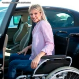 cnh especial para deficientes Bela Vista