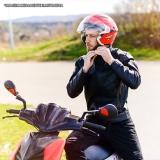 cnh tipo ab para carro e moto Parque do Otero