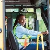 custo de tirar habilitação ônibus Parque América