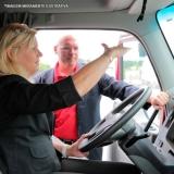 custo de tirar habilitação para ônibus Cidade Centenário
