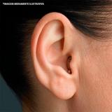 custo para habilitação para deficiente auditivo Vila das Mercês