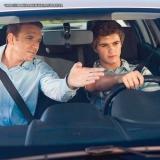 endereço de auto escola de aula de direção automotiva Parque Monteiro Soares