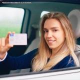 endereço de auto escola para primeira habilitação para carro Vila Bandeirantes