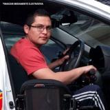 fazer auto escola especial para deficientes Vila Jaraguá
