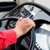 habilitação para motorista de ônibus