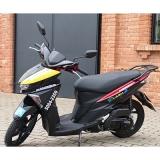 habilitação de motocicleta