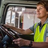 habilitação motorista de ônibus Limão