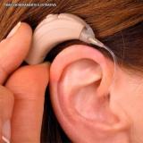 habilitação para deficiente auditivo melhor preço Cidade Patriarca