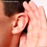habilitação para deficiente auditivo Cidade Ademar