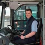 habilitação para dirigir ônibus Cidade Líder