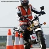 habilitação para moto pcd barata Vila Romano
