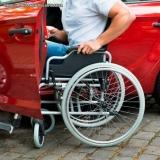 isenção carros deficientes físicos Parque América