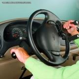 isenção carros deficientes preço JARDIM LUZITANTIA