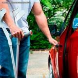 isenção de carros para deficientes físicos preço Serra da Cantareira